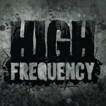 """""""High Frequency"""" – il disco di debutto della rock band marchigiana, in CD e tutti gli store digitali, da Raw Lines / New Model Label, dal 26 Giugno 2012"""