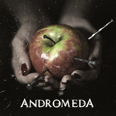 Andromeda _cover 400
