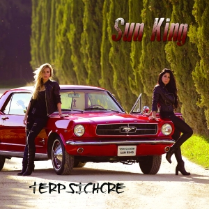 Sun King_ cover